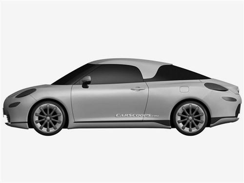 Новость про Toyota - Toyota