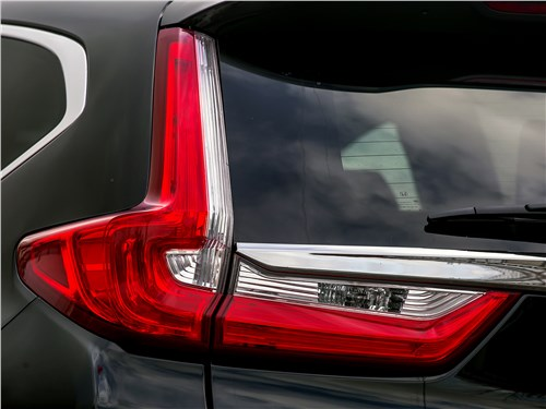 Honda CR-V 2017 задний фонарь
