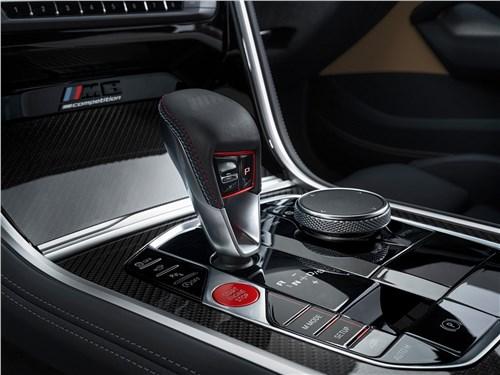Предпросмотр bmw m8 competition coupe 2020 акпп