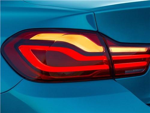 Предпросмотр bmw 4-series coupe 2018 задний фонарь