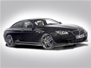 AC Schnitzer / BMW M6 Gran Coupe вид сбоку