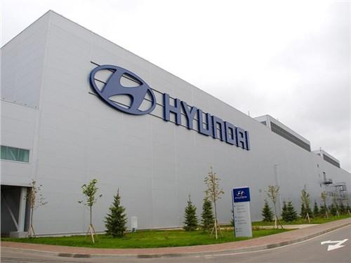 Hyundai построит в России новый завод