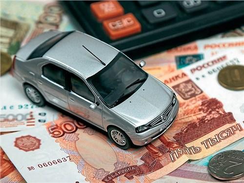 Транспортный налог опять пытаются отменить