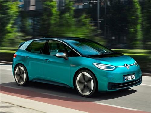 Volkswagen подарит Китаю очень много денег