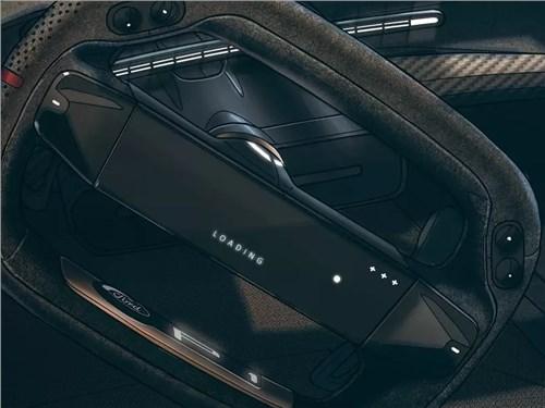 Ford уходит в онлайн и разрабатывает автомобиль для геймеров