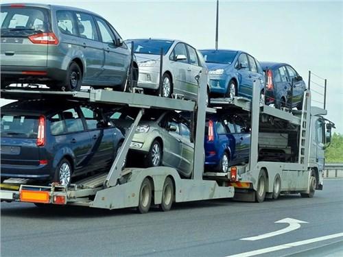 Утилизационный сбор на автомобили отменен!