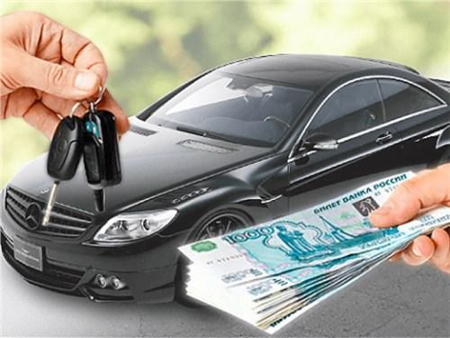 Новые меры господдержки при покупке авто вступают в силу с 1 июня