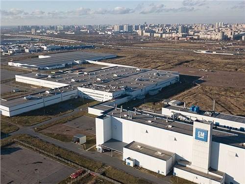 В Hyundai получили право на покупку завода GM