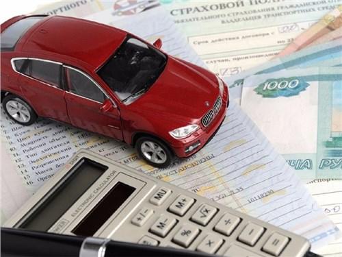 Владельцев проданных за долги машин освободили от транспортного налога