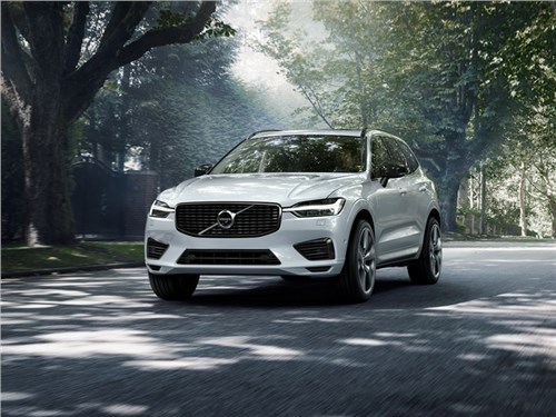 Volvo позаботится о воздухе