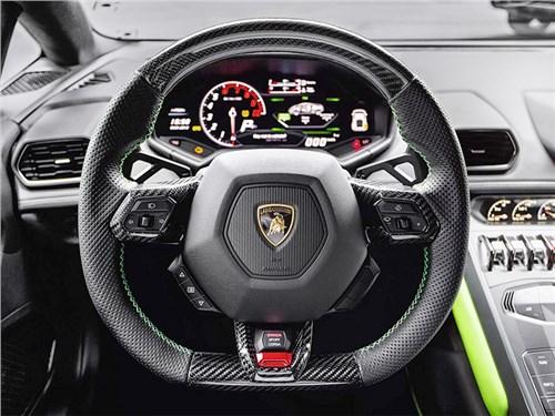 В Lamborghini более не собираются ставить на скорость