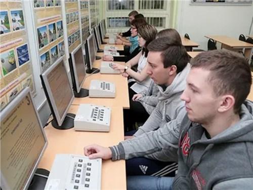 В ГИБДД рассказали о необычных попытках списывания на экзамене