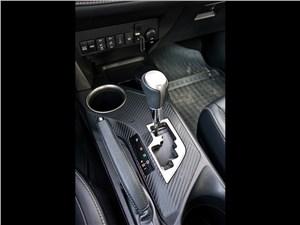 Toyota RAV4 2013 6АКПП