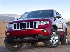 Chrysler отзывает более 130 тысяч внедорожников