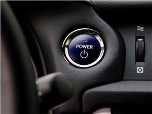 Предпросмотр lexus ct 200h 2011 кнопка запуска двигателя
