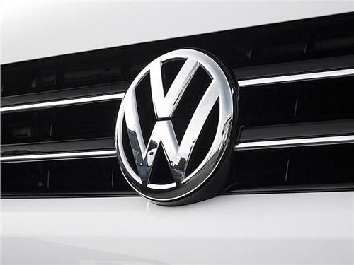 Volkswagen закидывает сети
