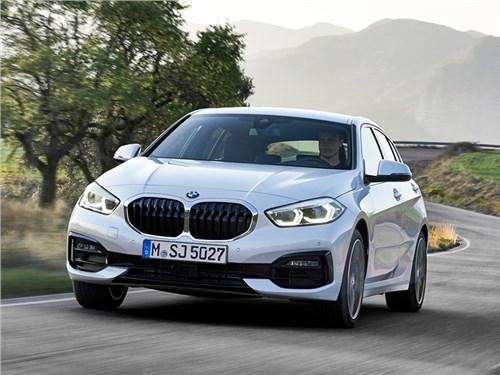 BMW 1-Series 2020