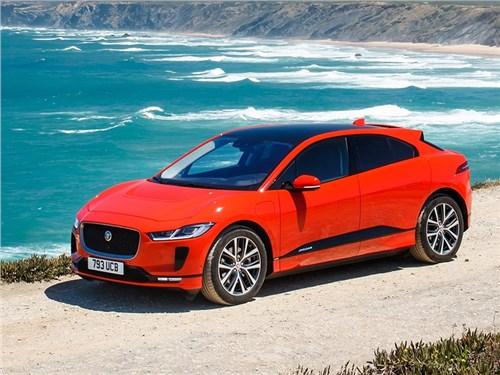 Компании Jaguar не нравится слово «автомобиль»