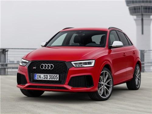 Audi RS Q3 (универсал 5-дв.)