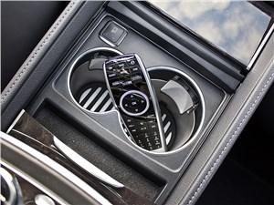 Mercedes-Benz S-Klasse 2013 пульт ДУ
