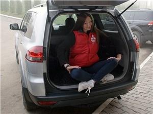 Предпросмотр mitsubishi pajero sport 2013 багажник
