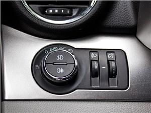 Chevrolet Orlando 2013 управление светом