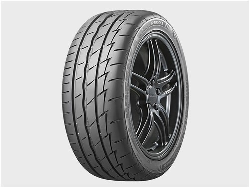 Bridgestone Potenza Adrenalin RE 003