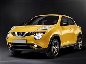 Новость про Infiniti - Новый компактный кроссовер Infiniti будет построен на основе популярной модели Nissan Juke