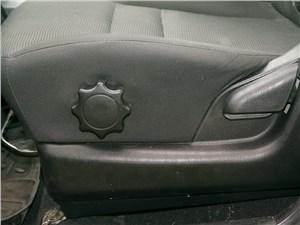 Chery Tiggo 2012 регулятор водительского кресла