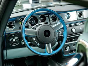 Предпросмотр rolls-royce phantom drophead coupe waterspeed collection 2014 водительское место