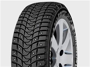 11. Зимние шины Michelin X-Ice North 3