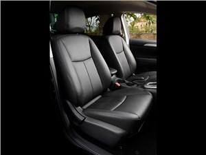 Nissan Sentra 2013 передние кресла