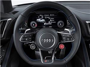 Предпросмотр audi r8 2016 руль
