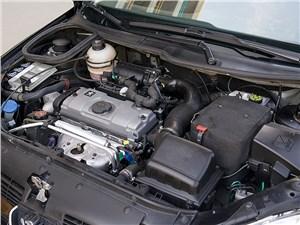 Peugeot 206 2006 двигатель