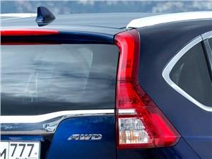 Honda CR-V 2015 задний фонарь