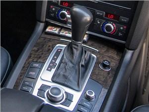 Audi Q7 2010 АКПП