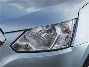Datsun on-DO 2014 передняя фара