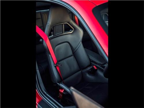 Предпросмотр porsche 911 carrera s 2016 кресло