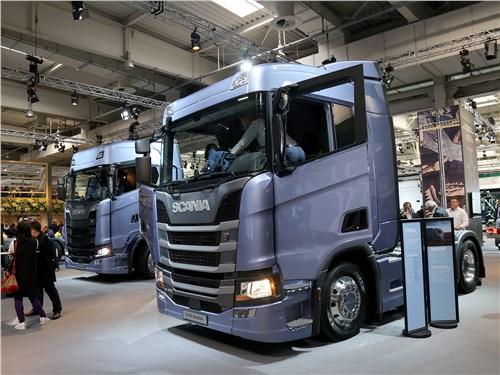 Scania Generation Next