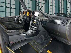 Mansory / Mercedes-Benz G 63 AMG