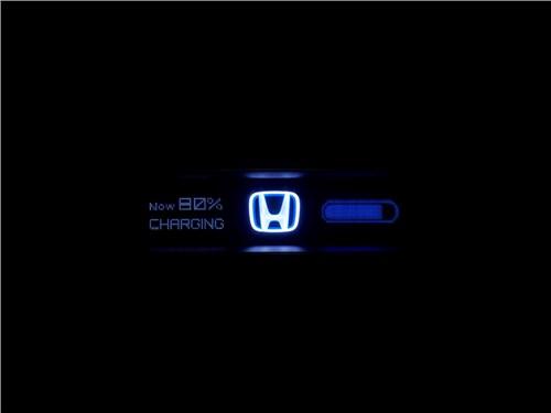 Новость про Honda - Honda
