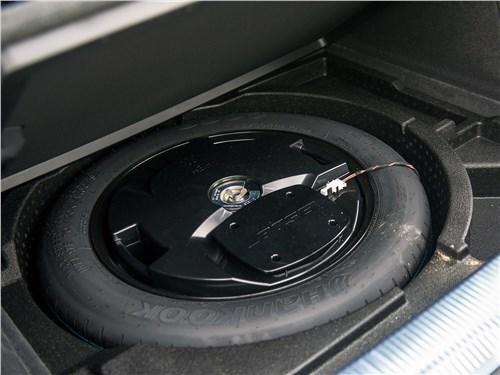 Audi Q3 2015 «докатка»