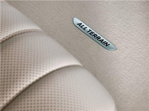 Mercedes-Benz E-Klasse All-Terrain 2017