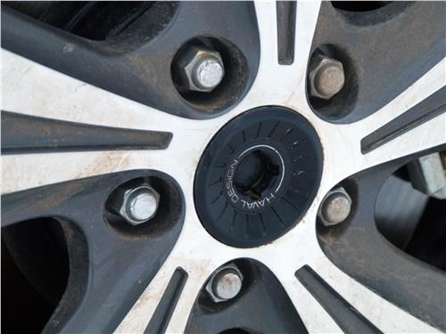 Предпросмотр haval h6 coupe 2017 колесный диск