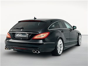 Lorinser / Mercedes-Benz CLS Shooting Brake
