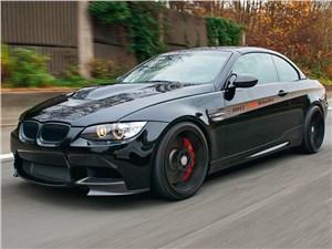 Manhart / BMW M3 Cabrio