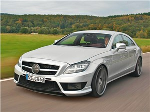 Carlsson / Mercedes-Benz CLS 63 AMG