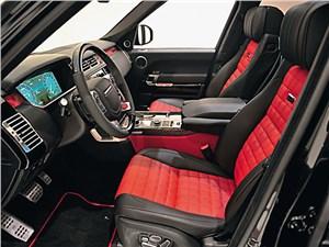 Startech / Range Rover