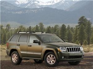 Автомобили Chrysler нуждаются в ремонте