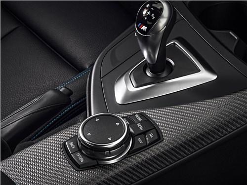 Предпросмотр bmw m2 coupe 2016 управление трансмиссией